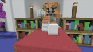 bedroom designs minecraft minecraft interior design fourposter
