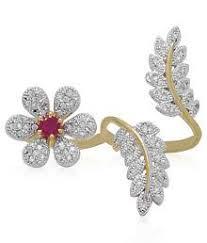 finger ring designs for fashion rings upto 90 designer rings for women online
