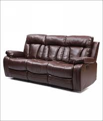 furniture awesome grey leather reclining sofa leather rocker
