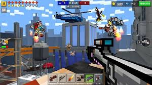 pixel gun 3d hack apk pixel gun 3d pocket edition 11 4 1 apk for pc free