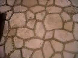 Concrete Patio Stone Molds by Patio Paver Molds
