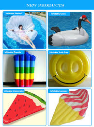 Inflatable Pool Floats by Pineapple Pool Float Inflatable Pool Float With Ce Certificate