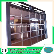 Cost Of Overhead Garage Door by Glass Garage Door Prices Glass Garage Door Prices Suppliers And