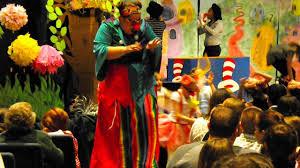 stilts clown clown on stilts