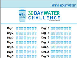 Challenge Of Water Why Should You Drink 8 Glasses Of Water A Day Food Delivery 77098