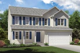 Empire Home Design Inc by Herrington Place New Homes In Reminderville Oh
