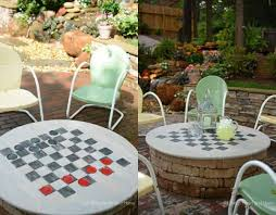 Backyard Outdoor Living Ideas 15 Easy Ways To Get Your Outdoor Living Space Ready For Summer