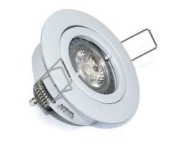 led spots badezimmer badezimmer led einbaurahmen bajo 230v ip20 u0026 power led strahler 5w