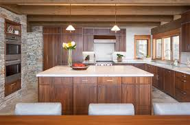 modern rustic wood kitchen cabinets 22 appealing rustic modern kitchen design ideas home