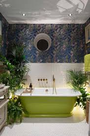 bring pantone color of the year 2017 into your luxury bathroom