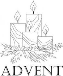 advent coloring free download