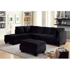 furniture of america 2 pc lomma collection contemporary style