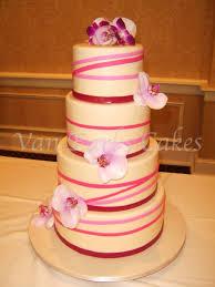 van earl u0027s cakes pink phalenopsis orchid wedding cake