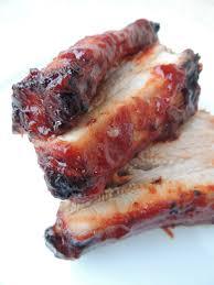 midi en recette de cuisine midi cuisine ribbs à la sauce hoisin au four ou au bbq la recette