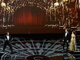 oscars 2015 top 5 moments from the show abc news