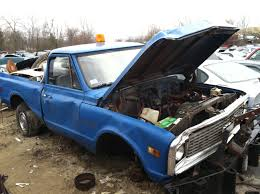 Vintage Ford Truck Junk Yards - bangshift com junkyard stagger we found a load of soon to be