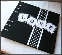 black wedding guest book white and black wedding guest book in damask by lovebirdbooks
