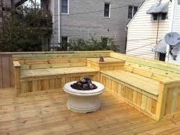 outdoor deck storage bench canada youtube