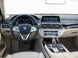 2016 bmw dashboard bmw 750li xdrive 2016 picture 80 of 158