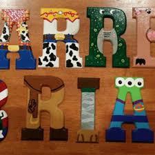 shop custom wooden letters on wanelo