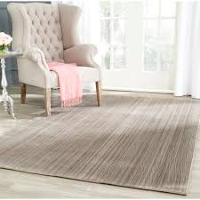 Infinity Area Rugs Safavieh Infinity Taupe Grey 9 Ft X 12 Ft Area Rug Inf584l 9
