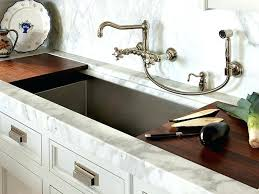 kitchen wall faucet how to choose the best wall mount kitchen faucet remodel sink 15