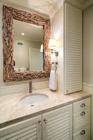Framed Mirrors For Bathroom Unique Mirrors For Bathrooms Unique Mirrors Bathroom Style