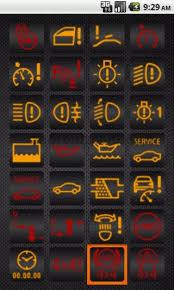 bmw 3 series warning lights warning light speedo or rev counter picture babybmw net