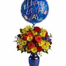 balloon delivery wichita ks congrats flower delivery in wichita laurie s house of flowers
