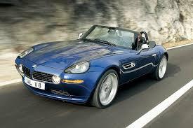 bmw alpina z8 bmw z8 convertible models price specs reviews cars com
