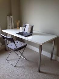 Linnmon Corner Desk by Ikea Office Table Desk Linnmon Godvin In Hornsey London Gumtree