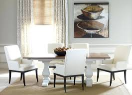 Burlap Dining Chairs Wonderful Dining Chairs Fancy Room Tables For Table And With