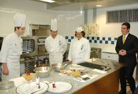 le chef en cuisine hotel chain dusit partners with le cordon bleu to operate