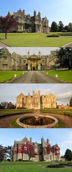 englefield house berkshire barely there beauty a mark the windows there are sixty four in all sixty four and i