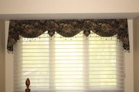 window fashions master bedroom project with a touch of beads