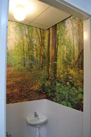 Modern Wallpaper For Bathrooms Bathroom Art2wall In Bathroom Pretty Images Wallpaper Ideas For