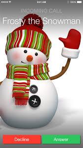 santa u0027s calling phone call santa rudy elf