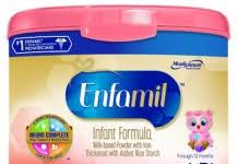 Similac Total Comfort For Constipation 6 Best Formulas For Gassy Babies In 2016