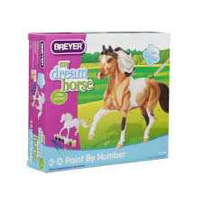 breyer horses and activities for all kids at horse tack company