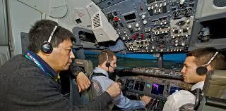 faa to consider new airline pilot training requirements avionics