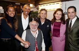 barack and michelle obama u0027s post white house life kitesurfing