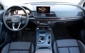 Audi Q5 Next Generation - comparison volvo xc60 t6 r design 2017 vs audi q5 prestige