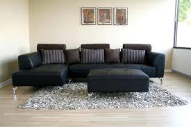Black Leather Sofas Fabulous Black Leather Sofa Set 7 Seater Black Leather Sofa Set