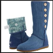 womens ugg lo pro boot chestnut 66 ugg boots ugg australia womens lo pro denim sheepskin