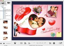 photo card maker snowfox software officially launched greeting card maker for mac