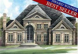 european style homes front home plan detail plan1070 00143 floor plan european