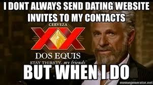 Funny Dos Equis Memes - 17 hilarious dos equis meme maker images pictures greetyhunt