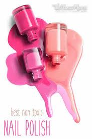 best non toxic nail polish options wellness mama