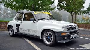 renault 5 turbo hd car wallpaper u2013 renault 5 turbo u2013 car journals
