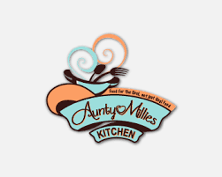 Kitchen Logo Design Logo Design Entry Number 45 By Jenbragge Aunty Millies Kitchen